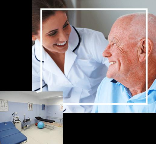 Servicios médicos - San Fermín