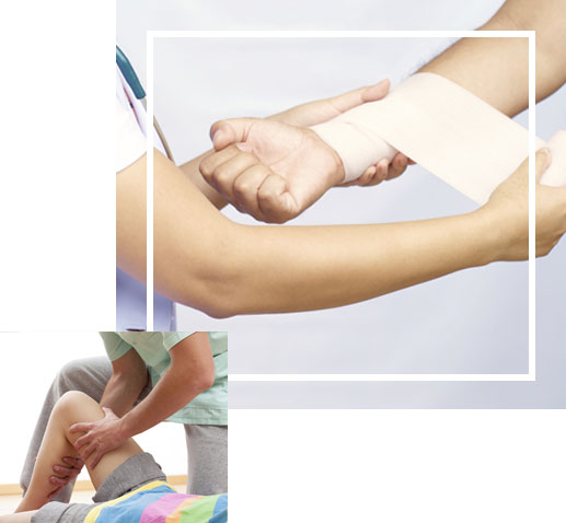 Clínica San Fermín - Traumatología ortopedia